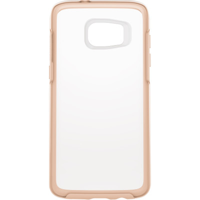 Otterbox Symmetry Clear Samsung Galaxy S7 Bruin