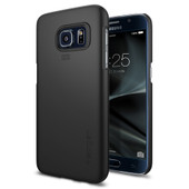Spigen Thin Fit Samsung Galaxy S7 Zwart