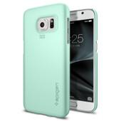 Spigen Thin Fit Samsung Galaxy S7 Groen