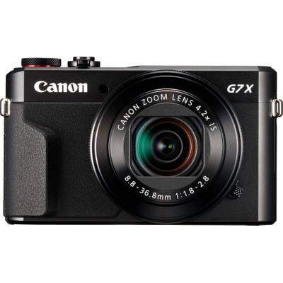 Image of Canon Powershot G7 X II