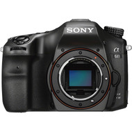 Sony Alpha A68 Body