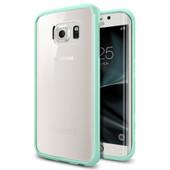 Spigen Ultra Hybrid Samsung Galaxy S7 Edge Groen