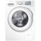 Samsung WW90J6603EW Eco Bubble