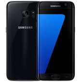 Refurbished Samsung Galaxy S7 Edge Zwart (1 jaar garantie)