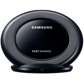 Samsung AFC Wireless Charging Stand Galaxy S7/S7 Edge Zwart