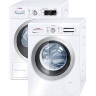 Bosch WAY32541NL + Bosch WTW87560NL