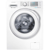 Samsung WW80J6603EW Eco Bubble