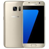 Samsung Galaxy S7 Goud Tele2 onbeperkt bellen + 1,5 GB 2 jaar V en Tele2 Toestelbundel 2 2 jaar Verlenging