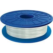 Dremel PLA Transparant Witte Filament 1.75 mm (0,5 kg)
