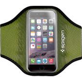 Spigen Sportarmband Apple iPhone 6/6s Groen