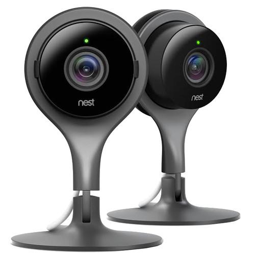 Nest Cam Duo Pack