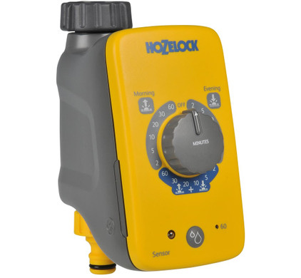 Hozelock Sensor Controller Watercomputer
