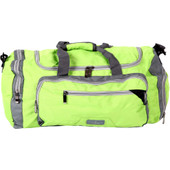 Adventure Bags Reistas Outdoor Lime Groen