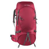 Vaude Asturm 60 + 10 M/L Dark Indian Red