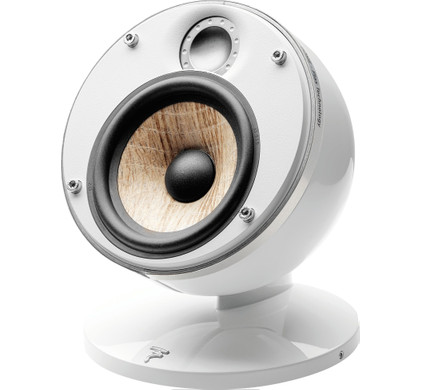 Focal Dôme Flax Diamond Wit (per stuk)
