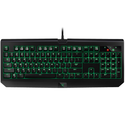 Razer BlackWidow Ultimate 2016 QWERTY