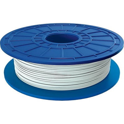 Image of Dremel 26153D01JA Filament PLA kunststof 1.75 mm Wit 0.5 kg