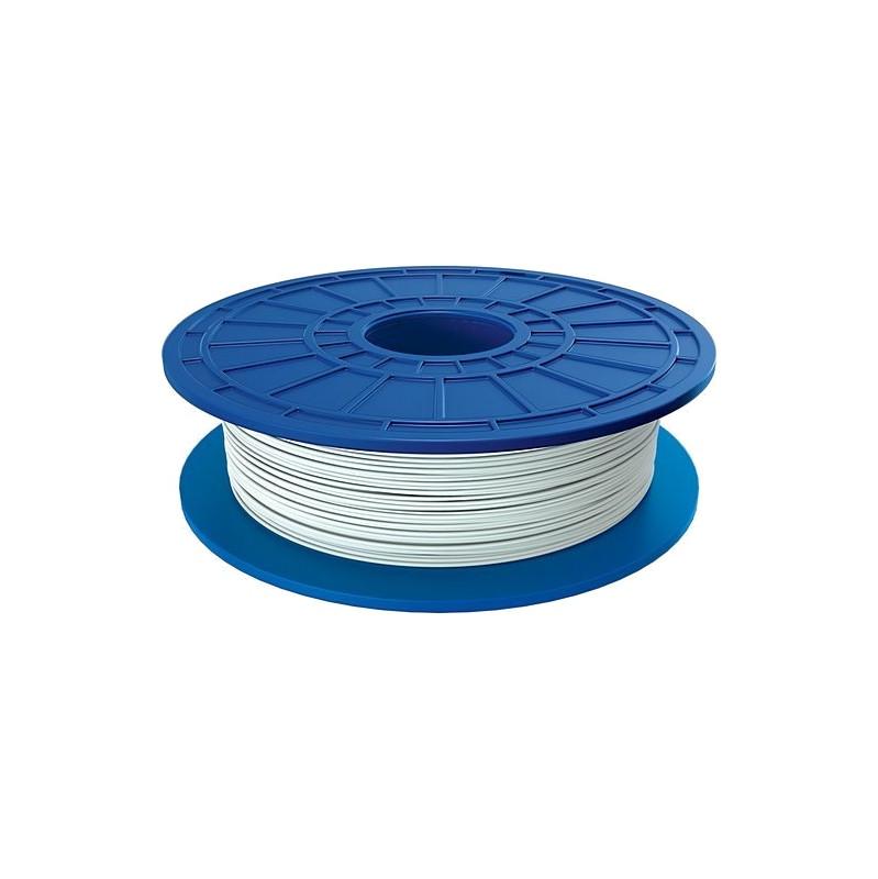 Dremel 1.75 mm PLA kunststof Filament Wit 0.5 kg