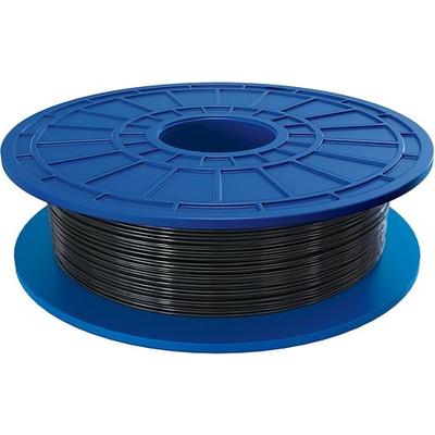 Image of Dremel 26153D02JA Filament PLA kunststof 1.75 mm Zwart 0.5 kg