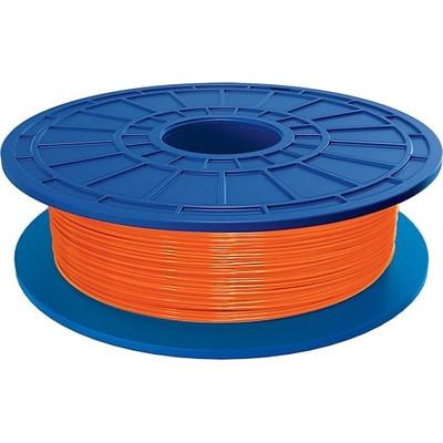 Image of Dremel 26153D04JA Filament PLA kunststof 1.75 mm Oranje 0.5 kg