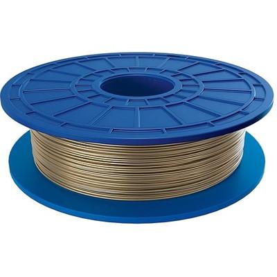 Image of Dremel 26153D51JA Filament PLA kunststof 1.75 mm Goud 0.5 kg