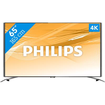 Philips 65PUS8601 - Ambilight