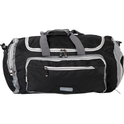 Image of Adventure Bags Reistas Outdoor Zwart