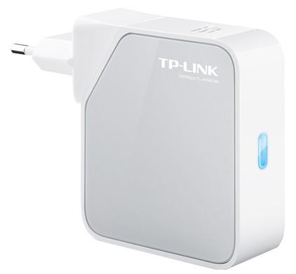 TP-Link TL-WR810N Mobiele Router