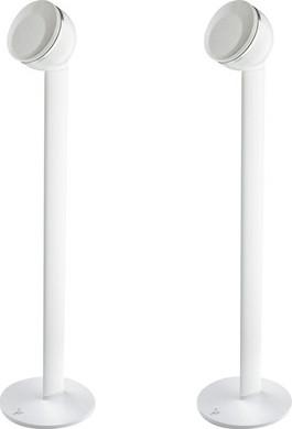 Focal Dôme Standaard Diamond Wit (per paar)