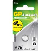 GP Alkaline Cell LR44