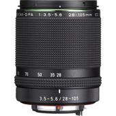 Pentax HD D FA 28-105mm f/3.5-5.6 ED DC WR