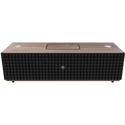 Image of Bluetooth luidspreker JBL Harman Authentics L16 AirPlay, dlna, NFC, WiFi Hout, Zwart