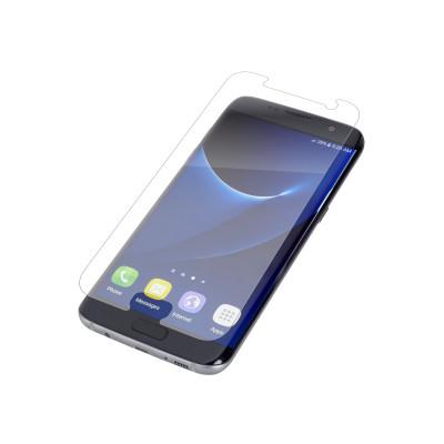 InvisibleSHIELD Screenprotector Samsung Galaxy S7 edge