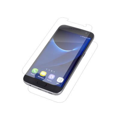 InvisibleSHIELD Full body Screenprotector Samsung Galaxy S7