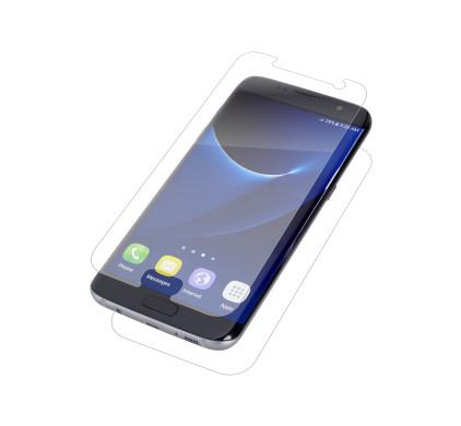 InvisibleSHIELD Full body Samsung Galaxy S7 edge