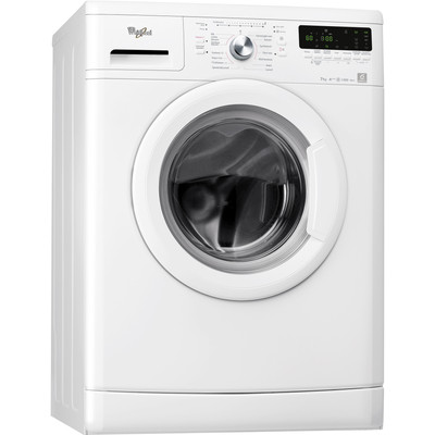 Whirlpool Caremotion 1407 SM 6th Sense Wasmachine