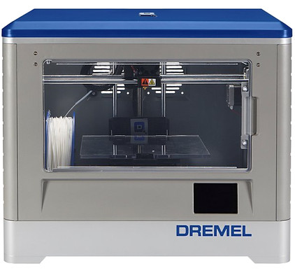 Dremel 3D Idea Builder 3D-printer Single Extruder