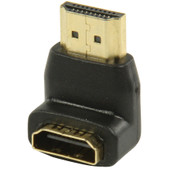 Valueline Haakse HDMI Adapter