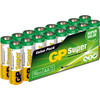 GP Super Alkaline Valuepack 16x AA - 1
