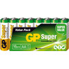 GP Super Alkaline Valuepack 16x AA - 2