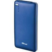 Trust Urban Powerbank 4000T Blauw