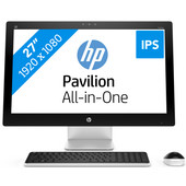 HP Pavilion 27-n229nb All-in-One Azerty