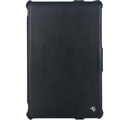 Gecko Covers Slimfit Case Samsung Galaxy Tab S2 8.0 Zwart
