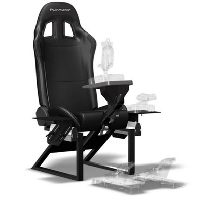 PlaySeat Air Force