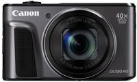 Canon PowerShot SX720 HS Zwart
