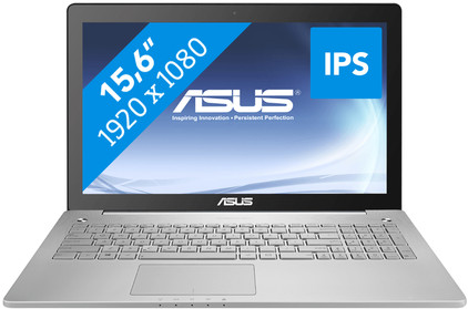 Asus N551VW-FY195T-BE Azerty