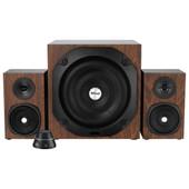 Trust Vigor 2.1 Speaker Set Bruin