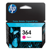HP 364 Cartridge Magenta (CB319EE)