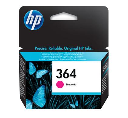 HP 364 Cartridge Magenta (CB319EE)