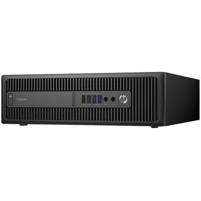 Image of HP Mini PC ProDesk 600 G2 P1G87EA i5 6500, 256GB, W7